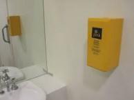 Toilet plumbing services