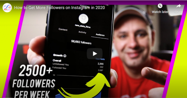 Make a Sponsored Ad on instagram,