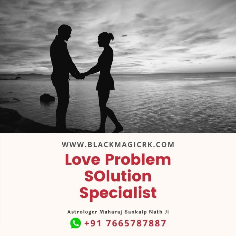 Love Problem Specialist Astrologer