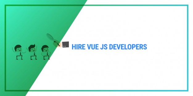 Hire VueJs developer
