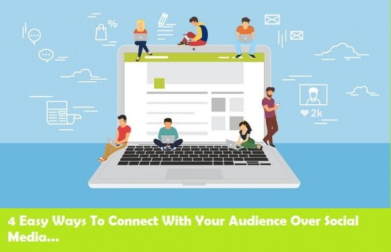 Audience Over Social Media