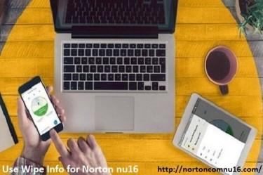 Norton NU16 Download