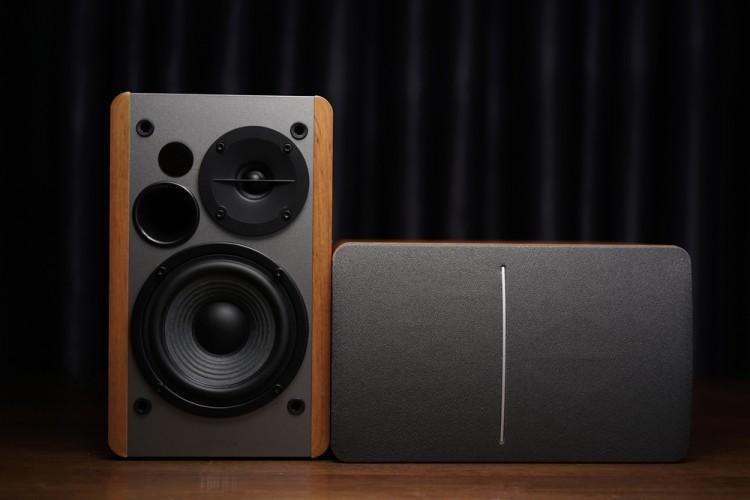 speaker for music