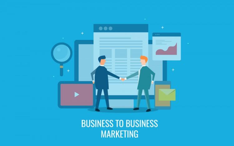 B2B Facebook marketing
