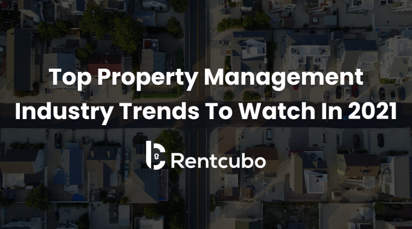 property management industry trends
