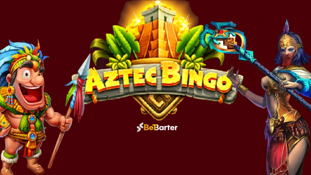 aztec online bingo games