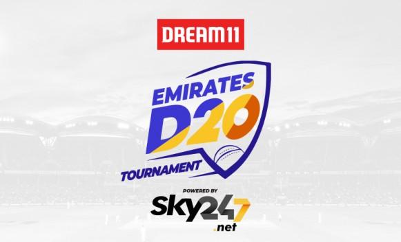 Sky247.net, Emirates D20 Tournament