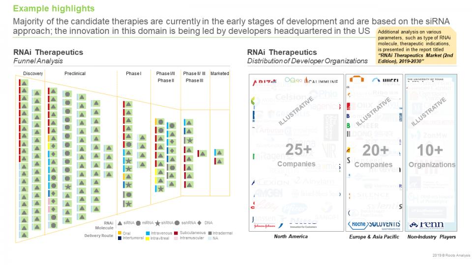 RNAi Therapeutics Market