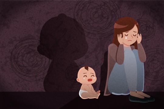 Postpartum Depression,
