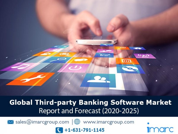 third-party banking software market report