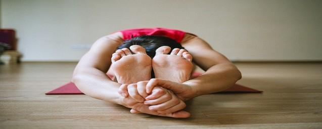 Yoga Course Bangalore