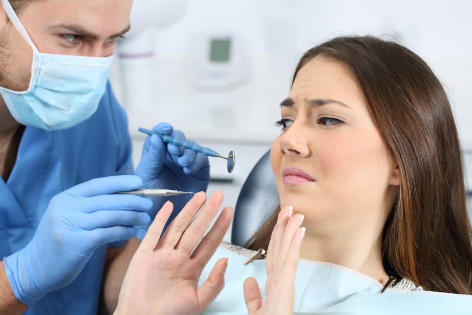 How much does it cost to get your teeth checked?