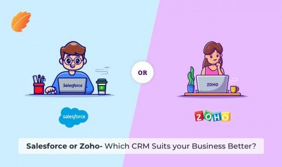 Salesforce mobile app development services