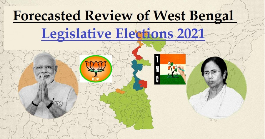 West Bengal Legislative elections 2021