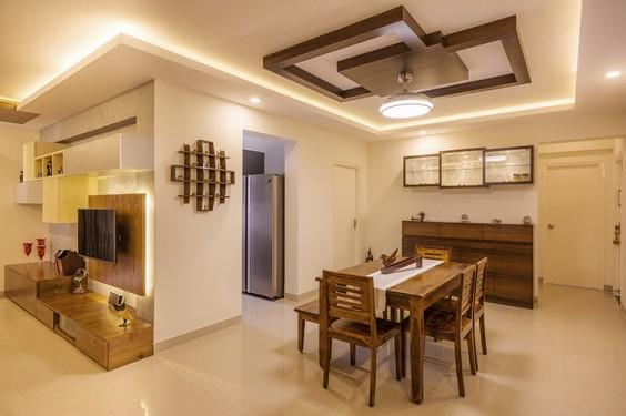 best apartment interior designers in Bangalore