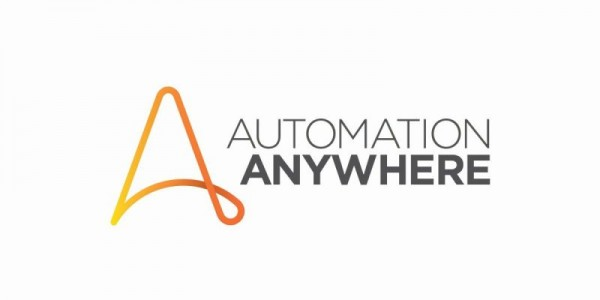 This is an Image of Automation Anywhere logo