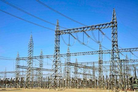 Electric Power Transmiion Equipment Market Size