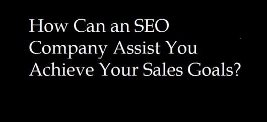 SEO Company Assist
