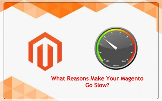 What Reasons Make Your Magento Go Slow?