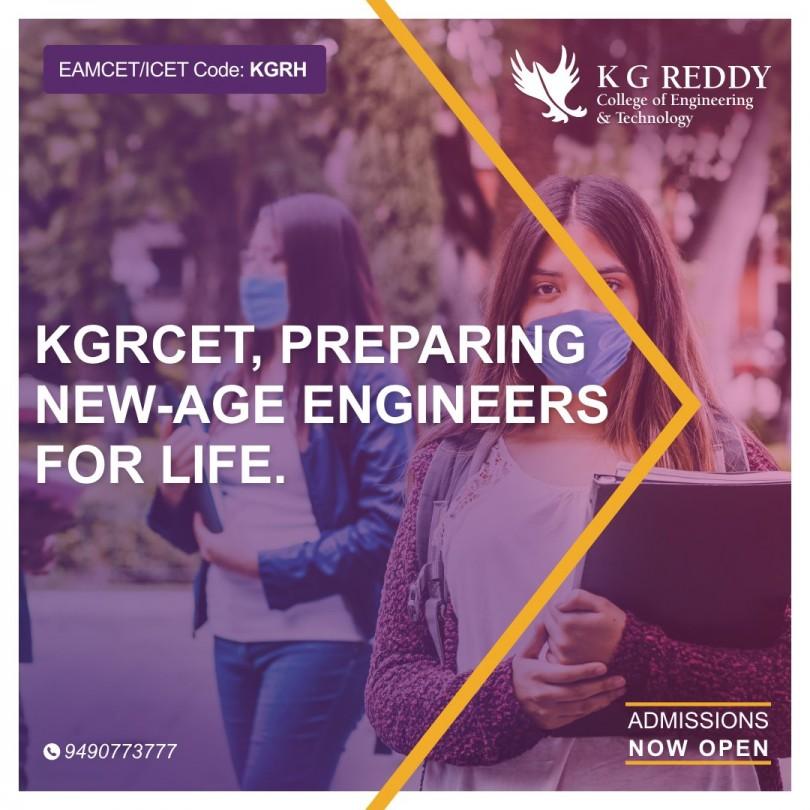 engineering college in hyderabad
