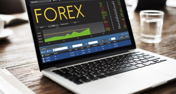 Why one should go with online forex trading?