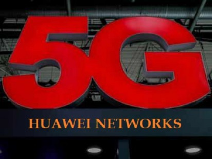 Huawei Company  for  Participation in 5G Trials