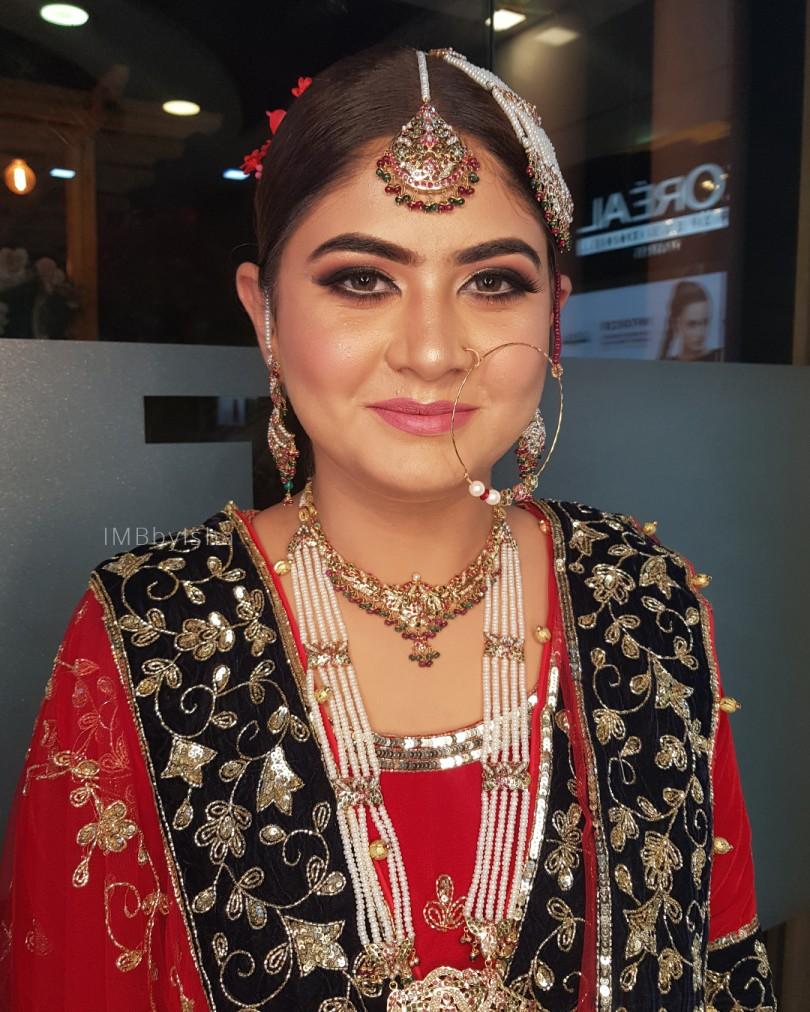 Bridal Makeup, makeup, indian bridal makeup, wedding makeup