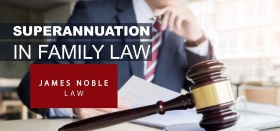 Family Law Act Amendments