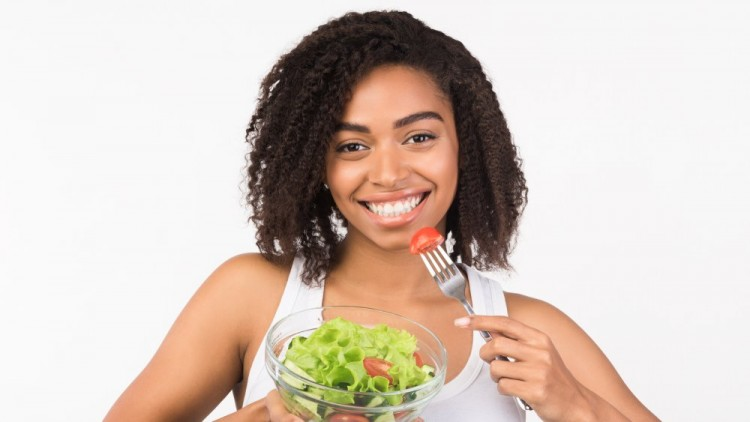 Can Veggies and Salads Make You Fat?