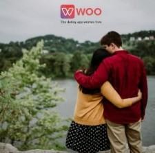 online dating app, woo dating app