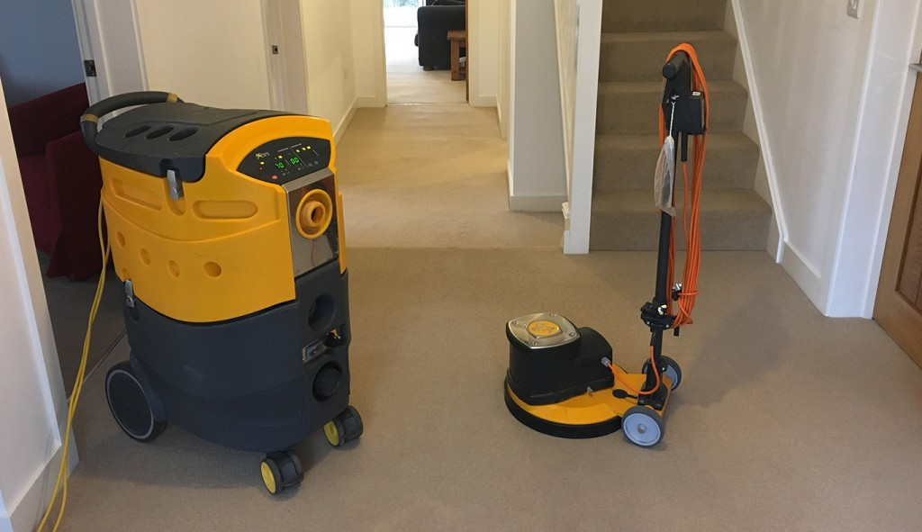Christchurch Carpet Cleaning