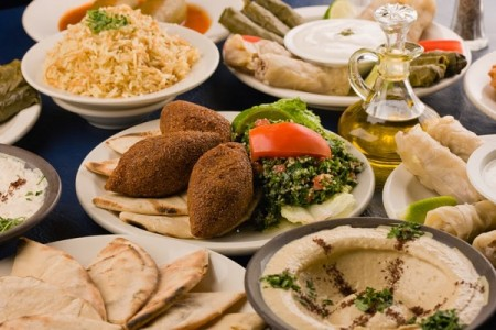 Saudi Arabia Online Food Ordering and Delivery Market