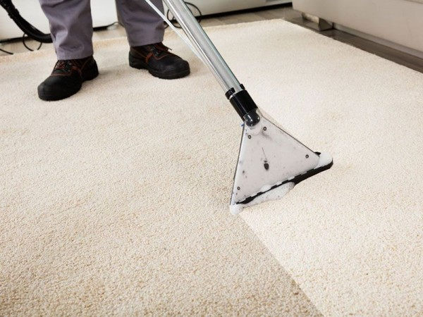 Carpet Cleaning Westerville OH