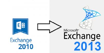 migrate exchange server 2010 to 20113