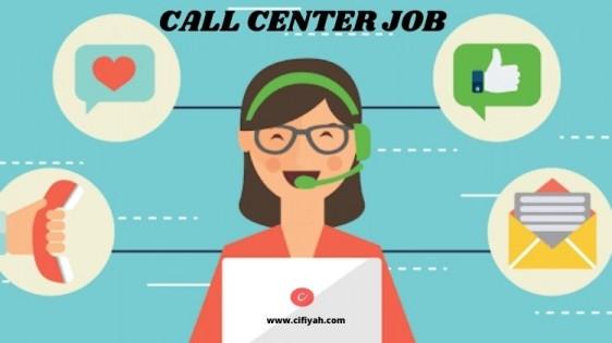 calling process job