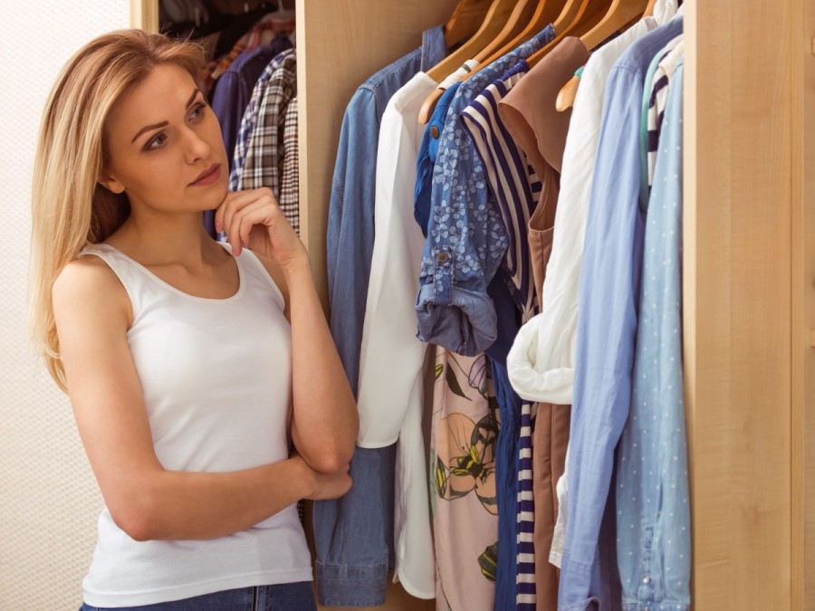Makeover To Your Wardrobe