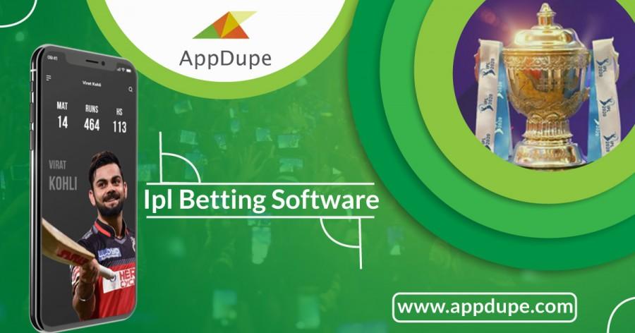 Ipl Betting Software