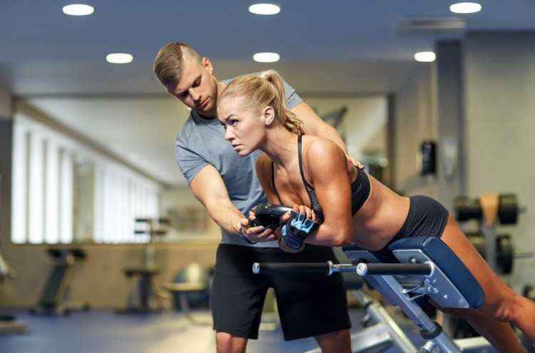 affordable personal trainer near me