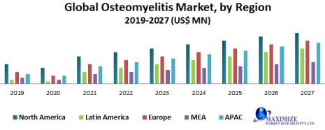 Osteomyelitis Market