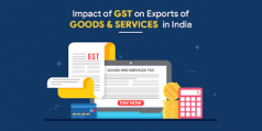 How GST Impact Export of Goods and Services