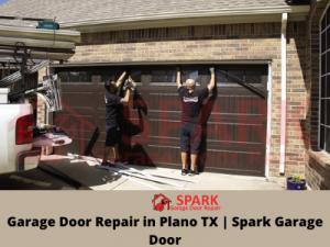 Garage door near you