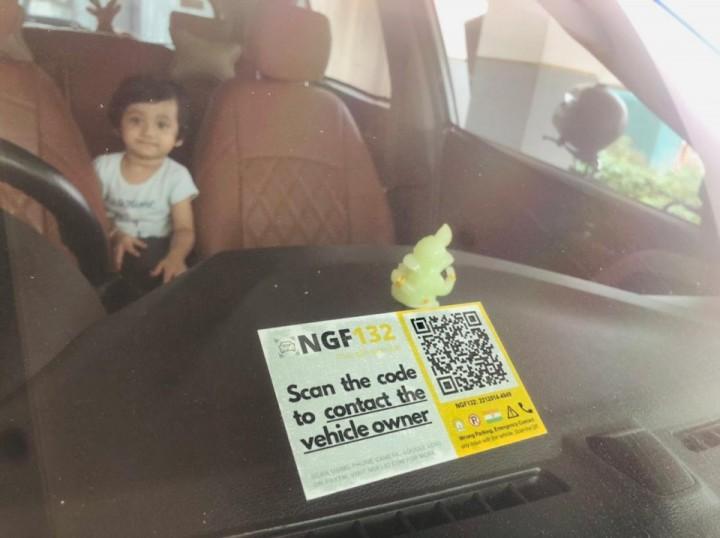 NGF132