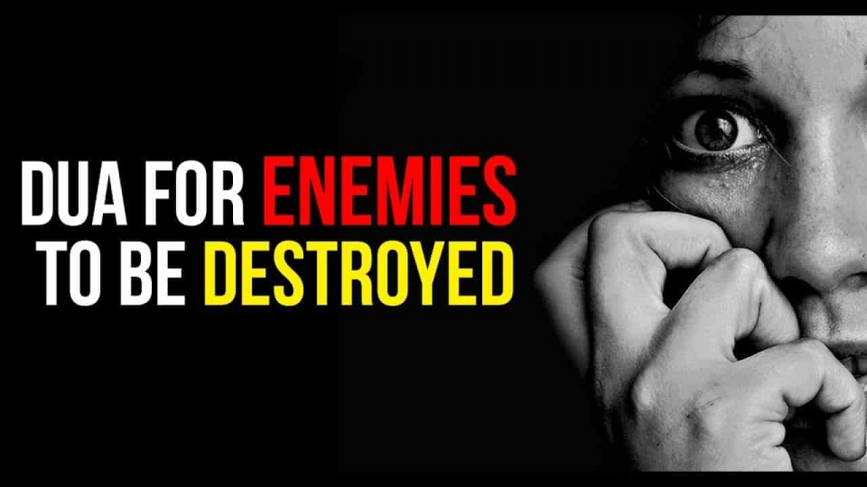 mantra to remove enemies from your life