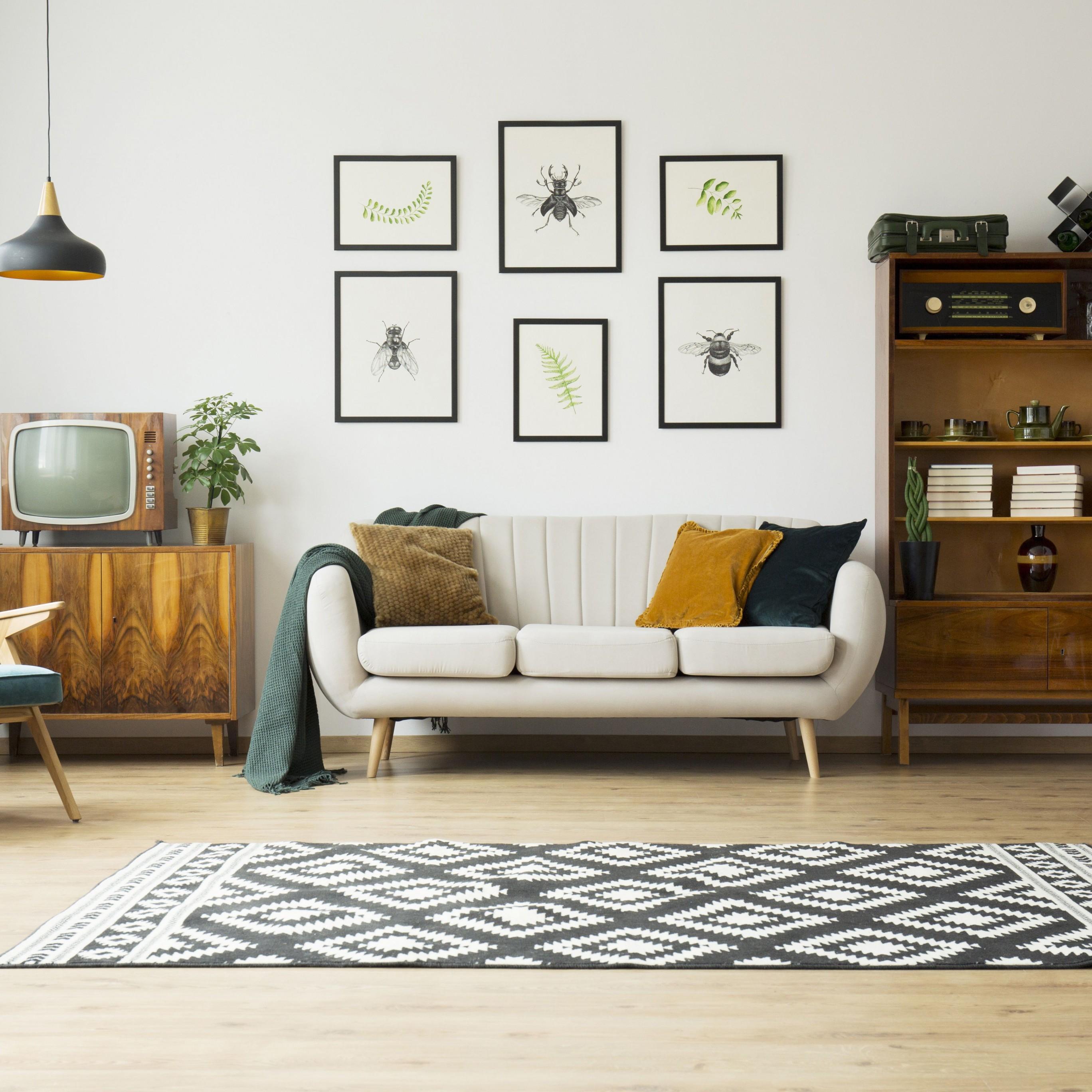 antique furniture image