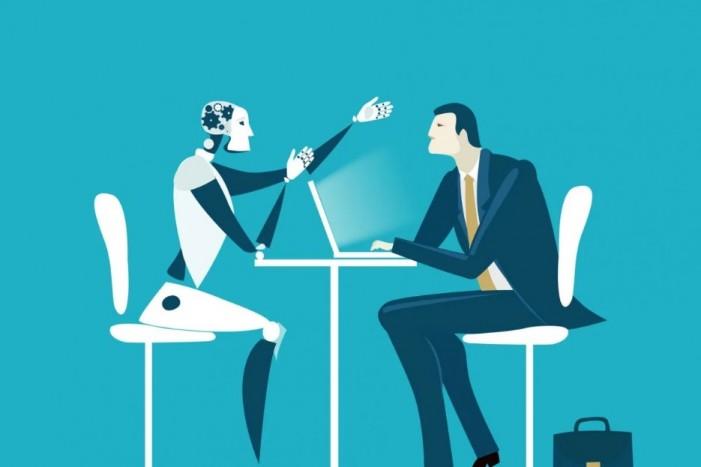 AI Development in HR