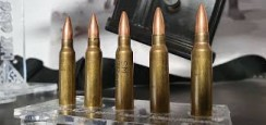 10 gauge ammo