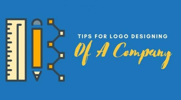 Logo Designing Of A Company