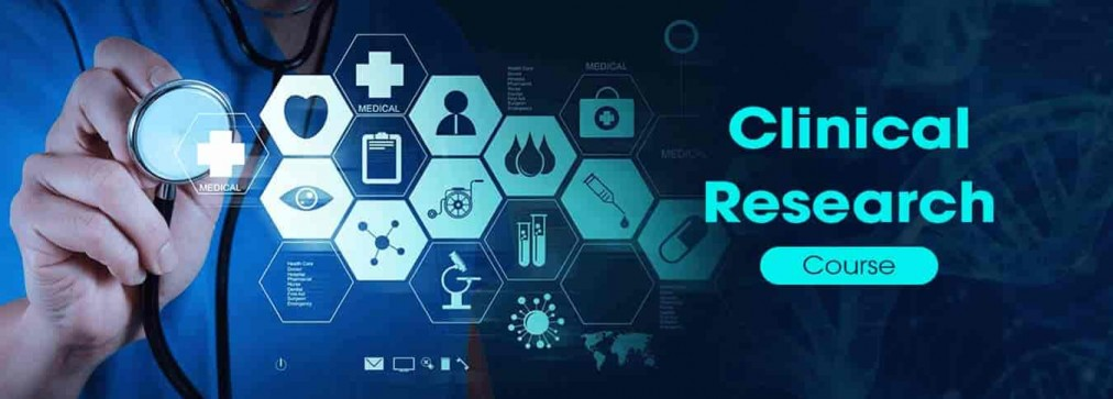 Best Clinical Research Courses